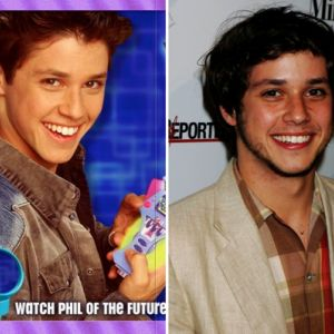 Your Childhood Crushes...Where Are They Now? | Her Campus .... I WILL ALWAYS LOVR RICKY ULLMAN