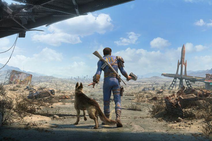 Si vous n'avez pas encore craqué sur Fallout 4 (ce qui pour moi est un tort énorme vu la qualité du titre), sachez que Bethesda vient d'annoncer que les joueurs pourront découvrir le titre sur Xbox One mais aussi sur PC via Steam durant tout ce weekend. Du 25 au 28 Mai prochain, ils pourront tester le jeu gratuitement mais aussi les mods qui vont avec. Par la même occasion, des réductions allant jusqu'à -67% seront faites sur le jeu et son Season Pass sur le Xbox Live, sur le Playstation…