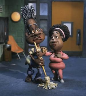 Cancelled Cartoons that were Gone Too Soon: 'The PJs'