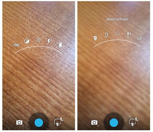 HTC One y Samsung Galaxy S4 Google Edition estrenan aplicación de cámara, animación de inicio y más http://www.xatakandroid.com/p/94643