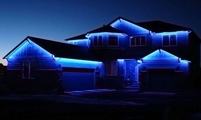 Groupon Goods Global GmbH: 1 ou 2 rouleaux lumineux LED, longueur au choix dès 19,90 € (jusqu'à 80% de réduction)