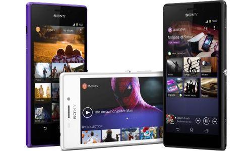Daftar Harga Hp Sony Terlengkap beserta dengan Harga android Sony Terbaru dan Bekas serta spesifikasi dari semua tipe hape android Sony termurah dan terbaru