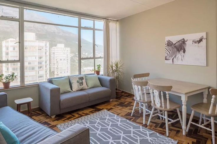 Pan-African Booking Player Travelstart Buys SafariNow in Lodging Play  This rental apartment in the towers in the City Bowl of Cape Town South Africa has mountain views and is bookable for a stay via SafariNow which has been acquired by larger rival Travelstart. SafariNow  Skift Take: Regionally-focused online travel success stories are as rare as rhinos in the wild these days. But this merger of two South African players may help an endangered species  independent-booking players  keep…