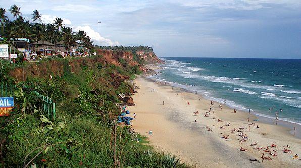 India's Beaches