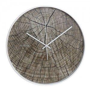 Klok Structure Wood