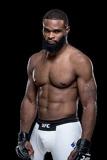 AND THE NEW UNDISPUTED UFC WELTERWEIGHT CHAMPION OF THE WORLD MY BOI TYRON WOODLEY, it's been coming!!! Knocks out Lawler ( a ferocious fighter himself ) in the very first round!!!