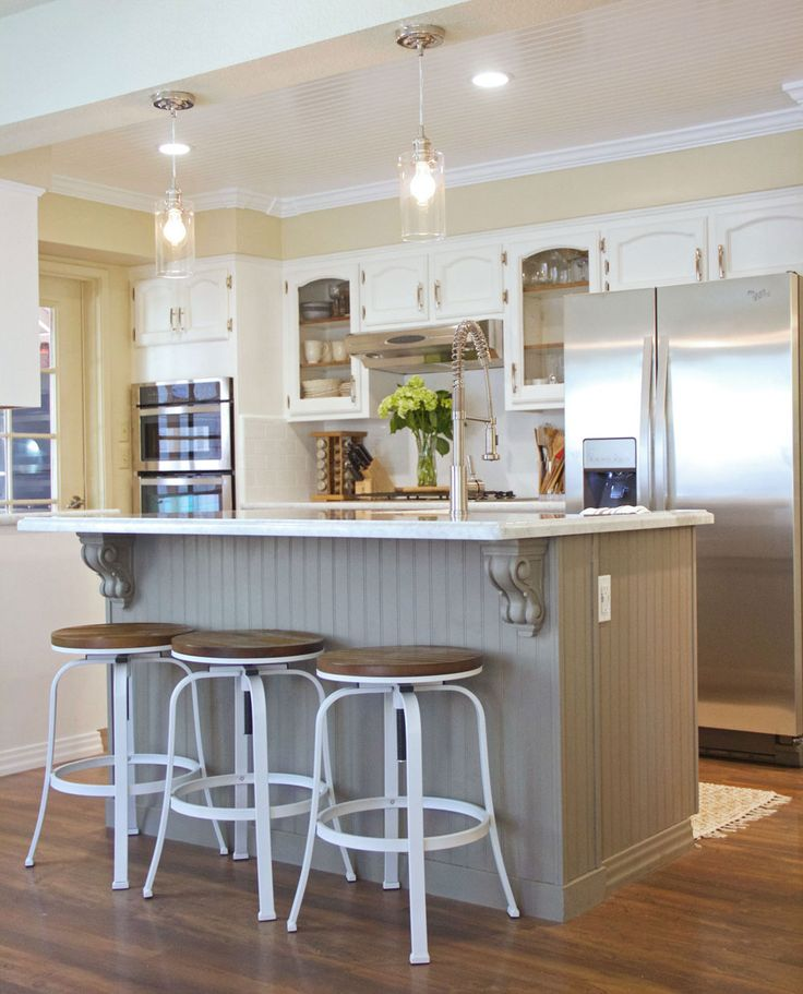 Kitchen Cabinets Painting Ideas: 1000+ Ideas About Chalk Paint Cabinets On Pinterest