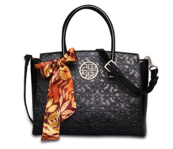 Ismét magasra tette a mércét a PMSIX kínai luxustáska márka | Cinnamon 4X