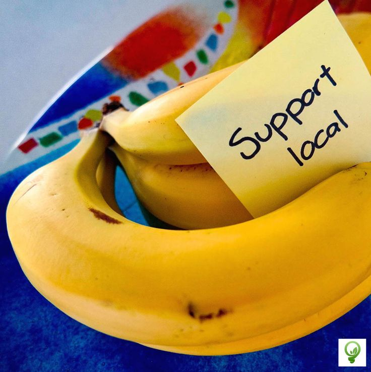 Eco Tip #26: Support local. Support your local businesses to save money on transport and create supportive networks.