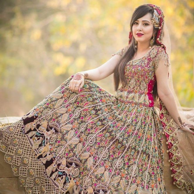 Stylish Pakistani Dresses for Wedding 2017BRIDAL DRESSES, PAKISTANI DRESSES, STYLE EXCLUSIVES BY SAEED NASIR Trends continue changing every year. Same way pattern in designs and styles of wedding dresses also change calendar year by year. Plenty of impressive and novel fashion styles and slices are introduced this season by many of our famous fashion designers. In past, bridals usually want to carry only red coloring lehengas with simple adornments designs about them. But now early fashion…