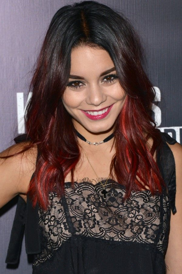 47 best images about Female Celebrity Hair Inspiration on ...