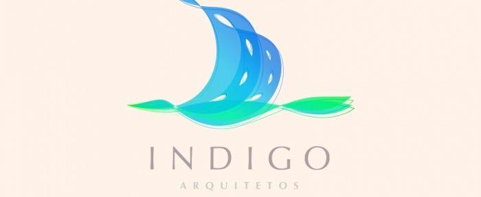 Design Inspiration: Indigo Logo