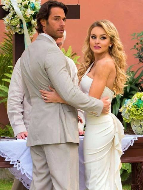 angelique boyer and sebastian rulli relationship goals