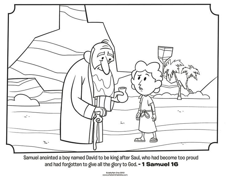 10 best Samuel Anoints David images on Pinterest King david