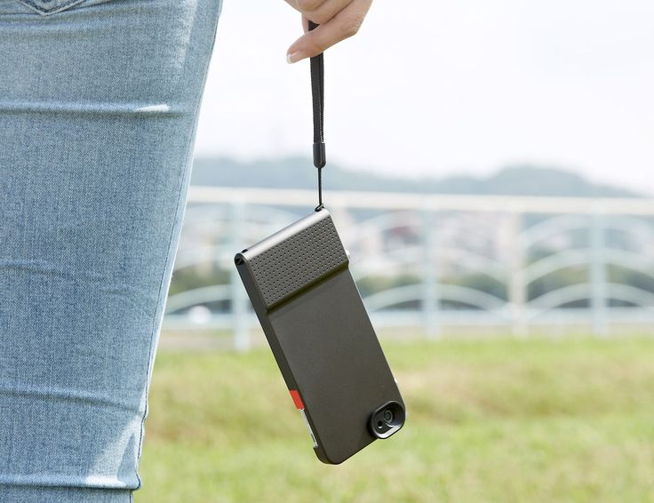 SNAP! 6 #iPhoneCamera Case by bitplay Best #mobilephotography without the DSLR price!