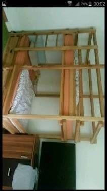 Piraten hochbett Kinderbett hochbett in Köln - Nippes | Babywiege gebraucht kaufen | eBay Kleinanzeigen