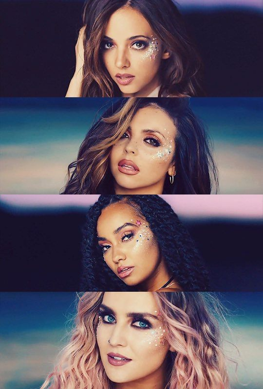 Little Mix Shout Out To My Ex Lockscreen