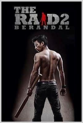 The Raid Movie 2 : punk | After the success of his first film, The Raid, released in 2011, PT Merantau Films reproduce sequel called The Raid 2 : punk. In this second film, remains the main actor, played by actor and husband of singer Audi item, Iko Uwais, while the director of the film The Raid 2 : punk is still held by Gareth Evans.