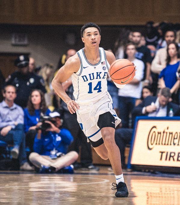 Duke Forward: Jordan Goldwire Images On Pinterest