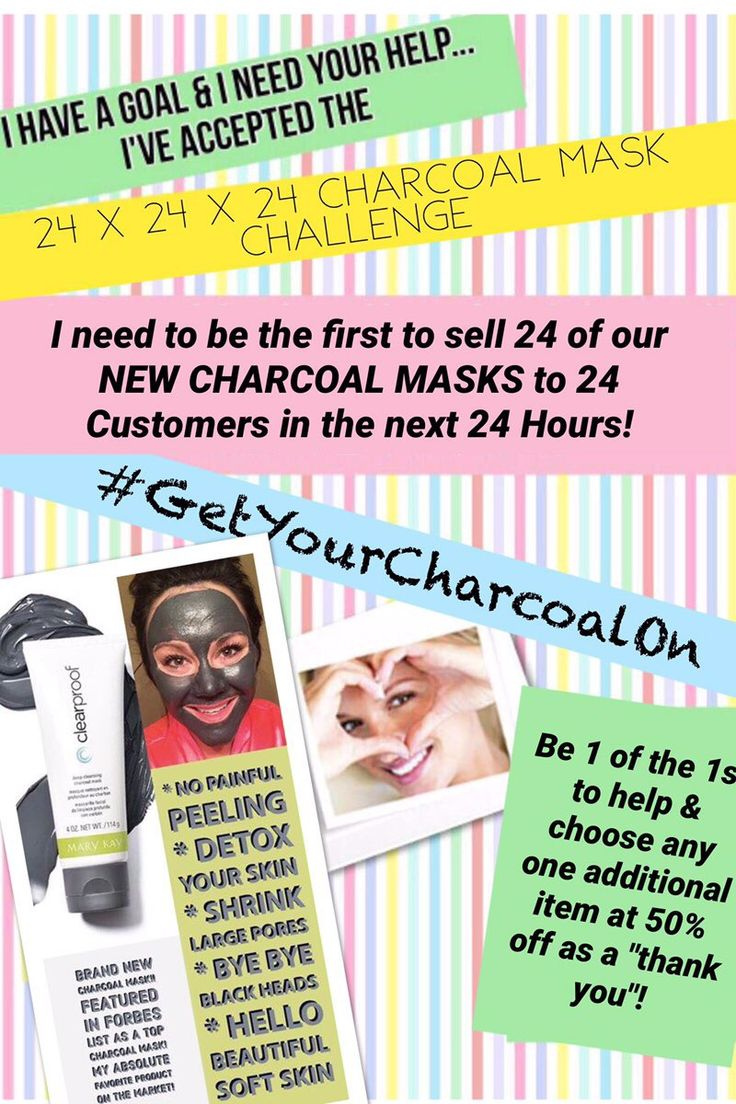 Mary kay sale flyer ideas - New Mary Kay Charcoal Mask Contact Me To Place Your Order
