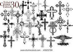 Small Celtic Cross Tattoo For Woman - - Yahoo Image Search Results
