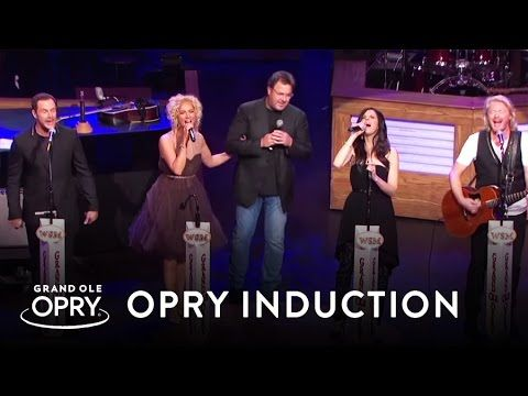 "Little Big Town & Vince Gill - ""Why Me Lord"" 