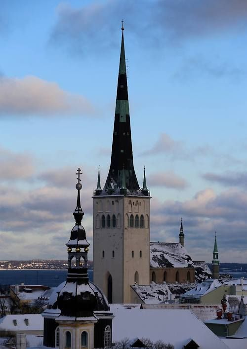Sant'Olav cathedral