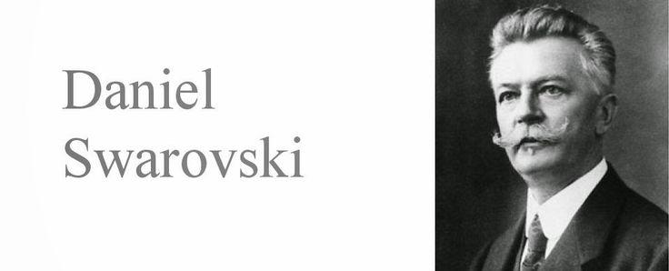 Cadouri Potrivite: Ravisant, expresiv, sofisticat: Daniel Swarovski -...