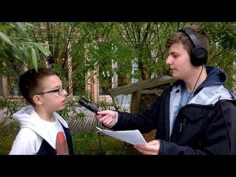 L'environnement vu par les jeunes  | Radio des Nations Unies