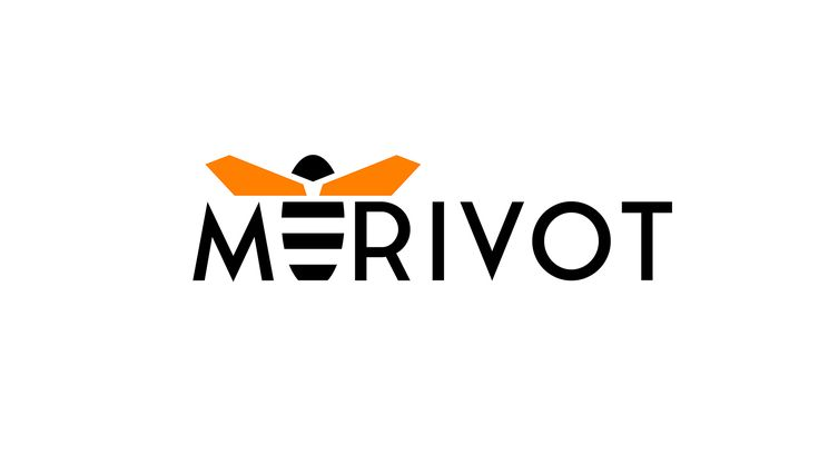 merivot honey logo
