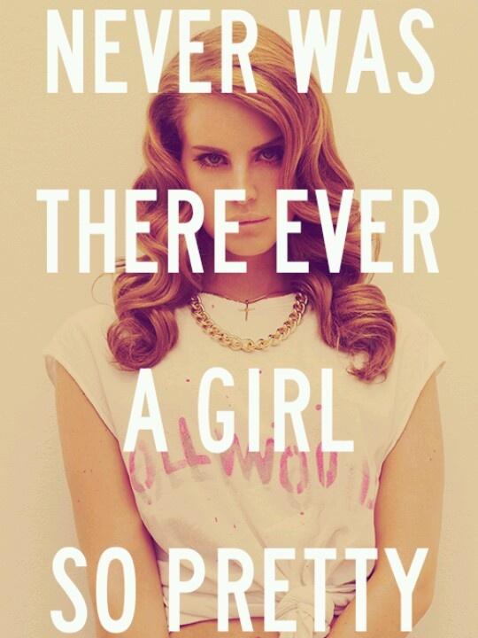 Lirik dan Terjemahan Diet Mountain Dew   Lana Del Rey