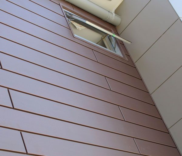 Cladding Products