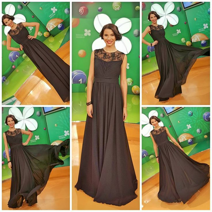 Beautiful Irina wearing our long evening dress Azaria: https://missgrey.org/en/dresses/long-black-evening-gown-made-from-fine-veil-and-precious-lace-azaria/530?utm_campaign=aprilie&utm_medium=azaria_neagra&utm_source=pinterest_produs