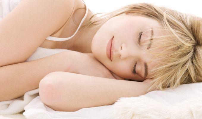Oamenii de stiinta au aflat in sfarsit secretul unui somn bun…