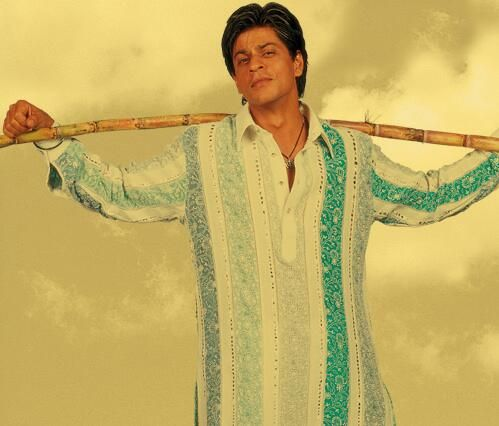 Shahrukh Khan - Veer-Zaara (2004)  Twitter / Roony_2007: In Love With This ...... (My ...