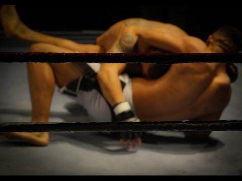 MMA Training Routine