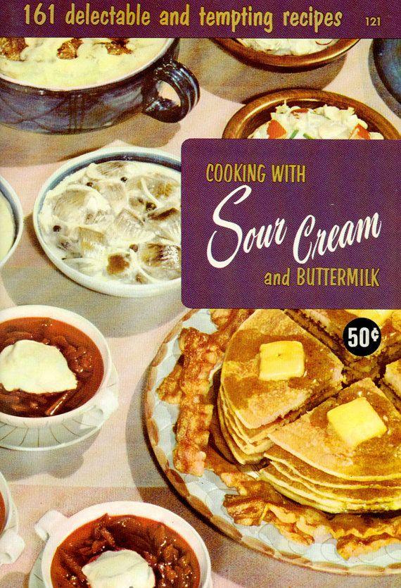 21 melhores imagens de food illustration no pinterest ao de vintage 1950s cookbook cheese recipe book culinary arts institute fandeluxe Image collections