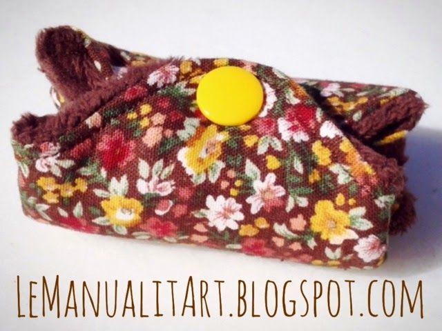 8 best pa ales de tela images on pinterest cloth diapers - Paneras de tela ...