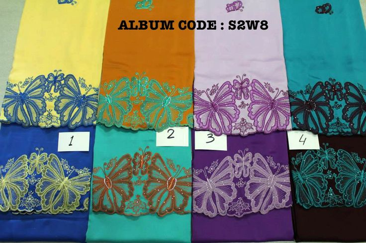 ALBUM CODE : S2W8 ITEM CODE : FOLLOW CODE IN IMAGE PRICE : RM 190