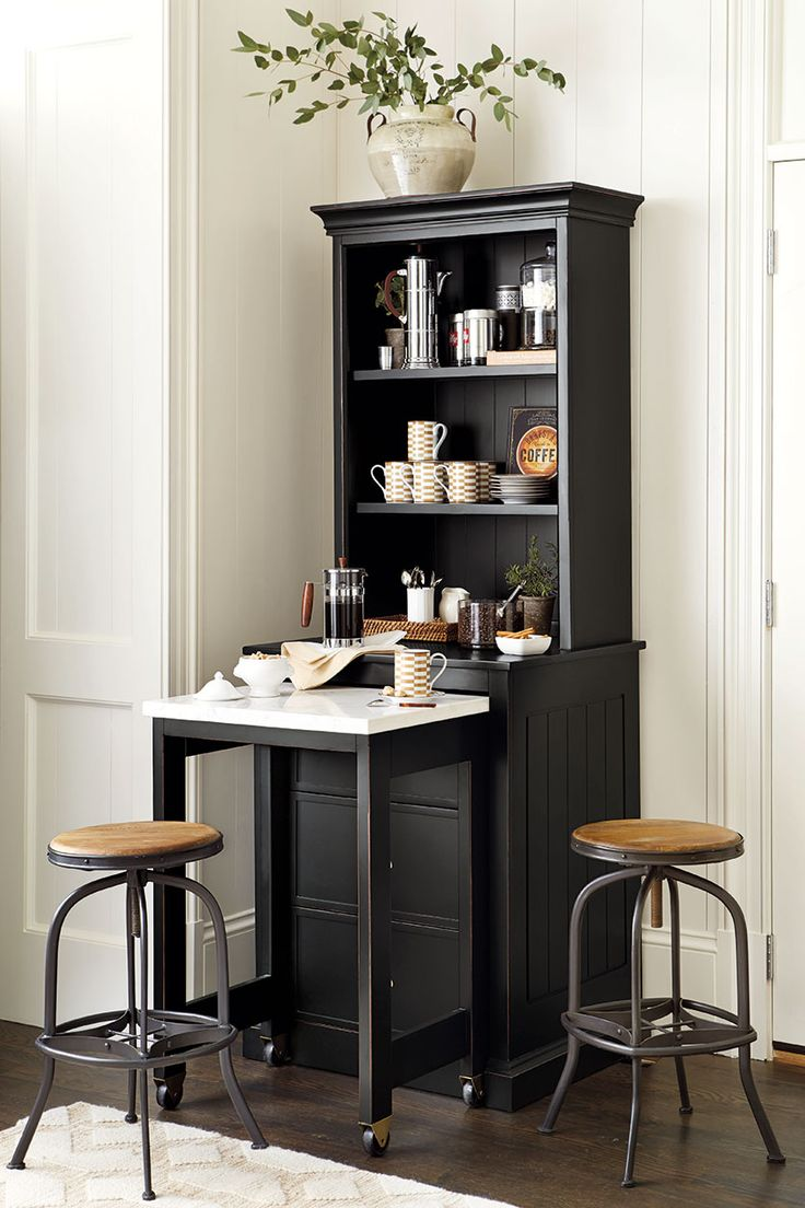 243 best organize images on pinterest ballard designs organize caleb coffee bar from ballard designs