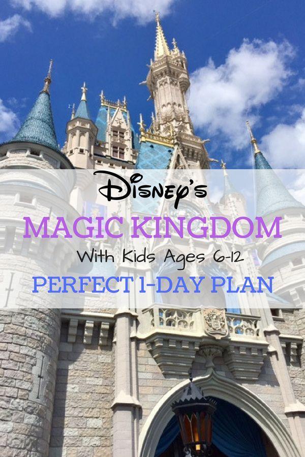 99 Best Disney World Itinerary Images On Pinterest Travel