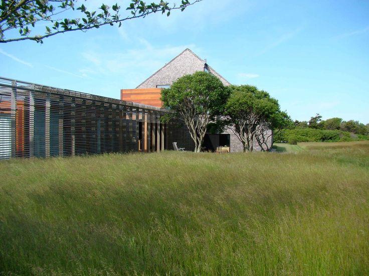 Great Sagaponack Res ~ Laquardia Design Landscape Architects