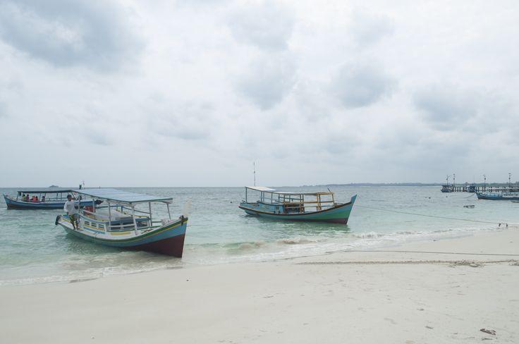 #Belitung #Indonesia