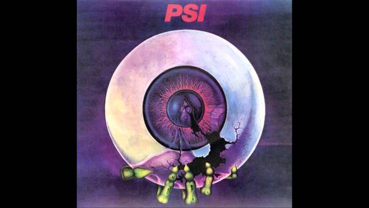 PSI - Horizonte [full album]