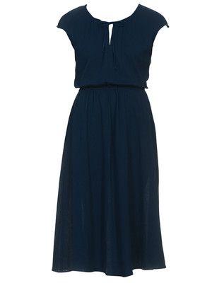 Schnittmuster: Sommerkleid - Plusgröße - Plus (bis Größe 60) - Damen - burda style