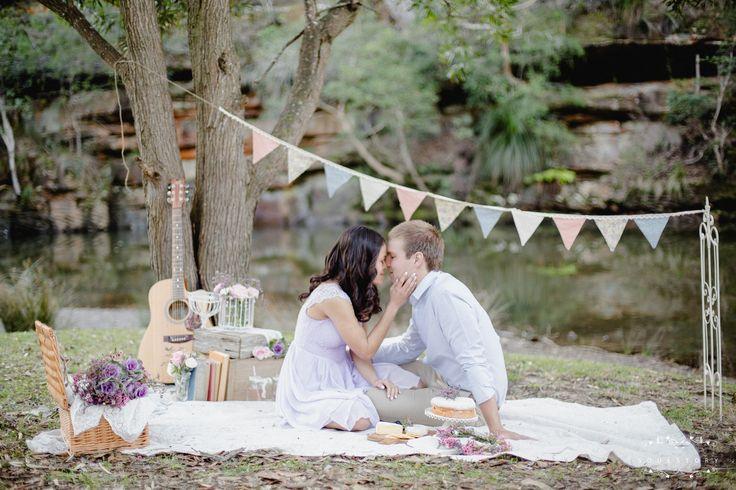 #pretty #pastel #picnic #prewedding #engagement #shoot #hayleyannstyling Kathryn_Tim_Clipsham_Pre_Wedding-25_of_163