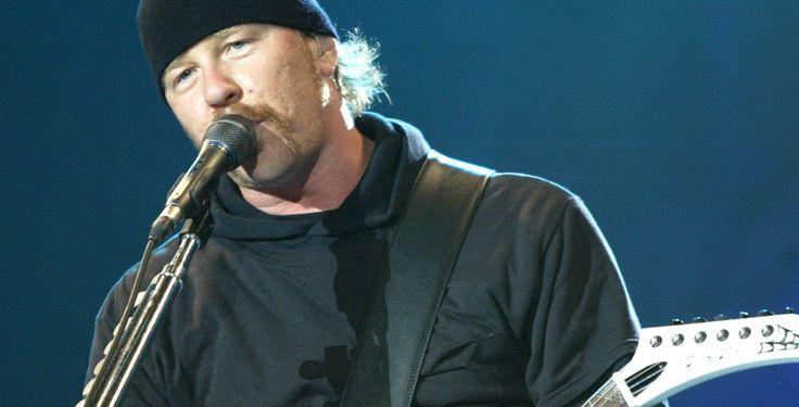 Metallica rocken am Ring und im Park - Open-Air-Auftritte am Pfingstwochenende - Die Metal-Rocker von Metallica Rock am Ring und Rock im Park als Open-Air-Festivals in Deutschland bestätigt.