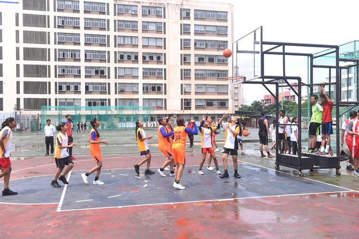 In the session our students had the opportunity to participate in the Inter School Basketball Tournament (District Level) organized by RBK Global School - a CBSE schools in Bhayander.