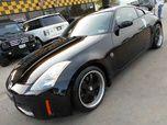 2007 Nissan 350Z Base - $12,995