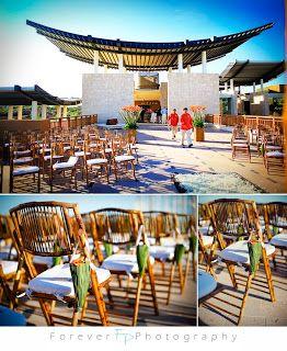 Lobby Terrace- Banyan Tree Mayakoba
